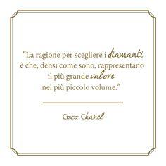 #Aforismi #Coco #Chanel #citazioni