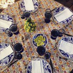 Almorzando en #CasaChiqui @victoriabotana @clocloes @stanrff @menamorado