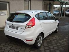 Gebrauchtwagen Ford Fiesta: 7.450 EUR Kleinwagen 5.800 km 02 / 2014 Benzin Schaltgetriebe Gebrauchtwagen