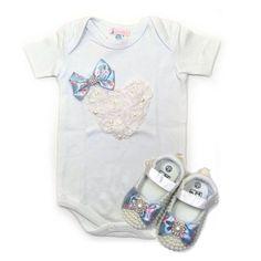 Kit Premium love and blue