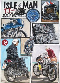 1000 images about great motorcycles posters and logos on pinterest vintage motorcycles. Black Bedroom Furniture Sets. Home Design Ideas