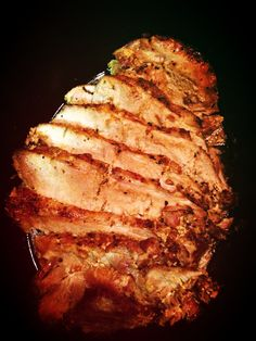 How to Cook the Perfect Pork Roast