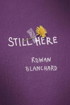 Hollywood rising star and passionate humanitarian Rowan Blanchard shares her beloved personal scrapbook with the world. Featuring art and writing from her favorite photographers, poets, and friends alongside. Rowan Blanchard, John Barnes, Jeff Smith, Bethany Hamilton, David Levithan, Joyce Carol Oates, Lauren Kate, Jamie Mcguire, Frank Cho