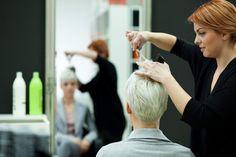The Transformative Power of a Haircut - Canyon Ranch