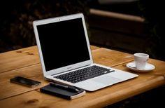 macbook air laptop computer free stock photo x 3744 MB Microsoft Office, Microsoft Word, Microsoft Powerpoint, Macbook Air, Macbook Laptop, Macbook Hacks, Macbook Mockup, Make Money Online, How To Make Money