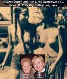 Not that I care at all, I just think that the Clintons are an EVIL that needs to be STOPPED.