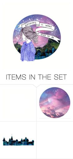 """What it used to be"" by spookysensual ❤ liked on Polyvore featuring arte"