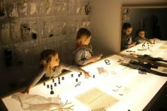 The Wonder of Learning: A Free Reggio Emilia Exhibit for Kids to Explore