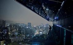 Rooftopping (Andrew Tso)