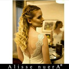 AlissenuerA #Hautecouture# #Bride #Bridal#Wedding #Weddingdress #Fashion #Sposa #Weddingday #Desing #Beatiful #Details#Exclusive #Weddingdress #Model #Moda #Gelin #Gelinlik #İstanbul #Kıbrıs #Fethiye #Duisburg @AlissenuerA @Alissenuerakibris @Alissenueraduisburg @Alissenuerafethiye