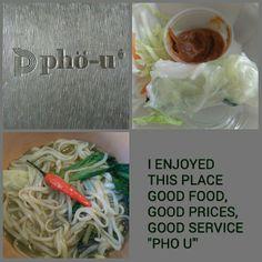 Mmmm Pho, Good Food, Vegetarian, Ethnic Recipes, Healthy Food, Eat Right, Yummy Food