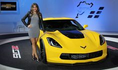 Product specialists, models shine at 2014 Detroit auto show: Photo gallery - Autoweek