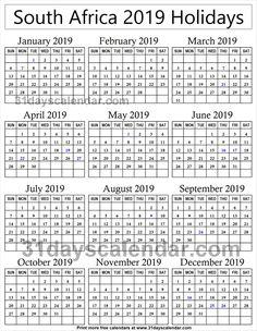 2019 Holidays Bangladesh Holiday Calendar 2019 Pinterest