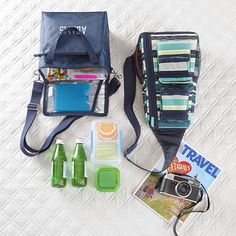 Travel in style with Thirty-One