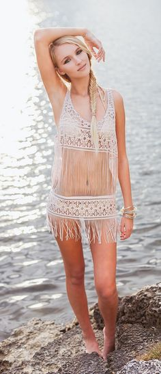 Cute Cover-Up