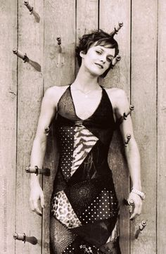 la fille sur le pont. | Vanessa Paradis (la mia ispirazione per Valentina su www.victoriansolstice.it)
