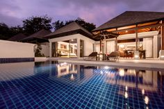 The Pavilions Phuket - 5*