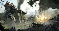 """Today In """"No Duh"""" News: Titanfall 2 Will Most Likely Not Be an Xbox Exclusive 