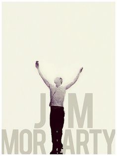 Moriarty. I love him, one of the best villains.