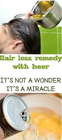 The best and most powerful Hair Loss remedy – It's not a wonder, it's a miracle – Surreal Dream