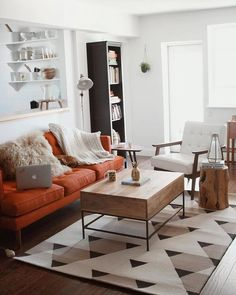 How To Arrange Your Furniture in a Studio Apartment   Small Spaces ...