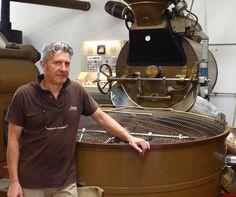 Besuch bei Caffè Grosmi - Espressoröster aus Italien / Sacile Espresso Machine, Coffee Maker, Kitchen Appliances, Outdoor Decor, Home Decor, Italy, Coffee Maker Machine, Cooking Ware, Homemade Home Decor