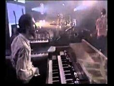 Surrendering (Live)