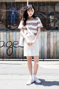Official Korean Fashion : Korean Street Fashion                              …