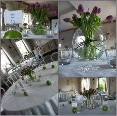 Sale weselne - Styldeco - Magia dekoracji