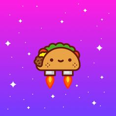 kawaii apology pictures | Taco GIFs - Find & Share on GIPHY