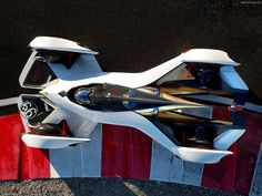 Photographs of the 2014 Chevrolet Chaparral Vision Gran Turismo. An image gallery of the 2014 Chevrolet Chaparral Vision Gran Turismo. General Motors, Buick, Nissan, Cabriolet, Futuristic Cars, Transportation Design, Automotive Design, Auto Design, Courses