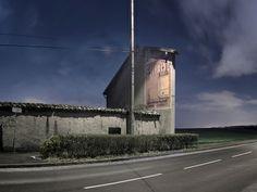 façades série3 - Zacharie Gaudrillot-Roy