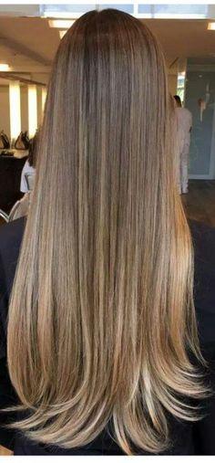 Super Hair Blonde Balayage Balliage 39 Ideas - Best HairStyles For All Blonde Light Brown Hair, Brown Hair Balayage, Light Hair, Blonde Balayage, Kendall Jenner Hair Color, Kylie Hair, Kylie Jenner Hair Brown, Balliage Hair, New Hair