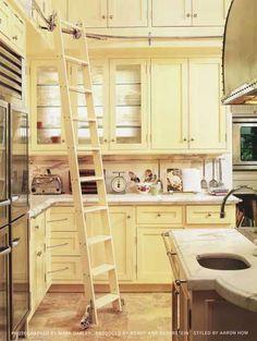 StyleFile #35: Ladders | NIBS