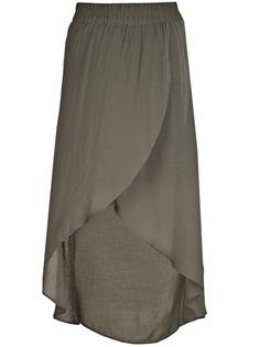 SPLENDID - tulip skirt 6