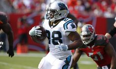 Panthers give RB Jonathan Stewart a one-year extension = The Carolina Panthers have signed running back Jonathan Stewart through the 2018 season. He was already under contract for 2017, so they just tacked on a one-year extension, according to ESPN's Adam Schefter: NFL Network's Ian Rapoport backed that up, noting that the move was done to…..