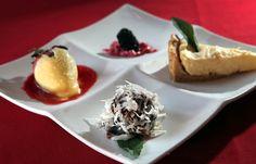 spanish tapas desserts - Google Search
