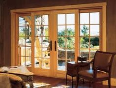 extra wide sliding french doors - Google Search