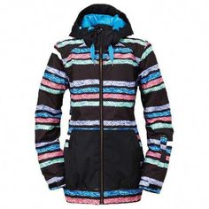 244b1b1933449 Check out the Roxy Valley Hoody Snowboard Jacket - Women s on USOUTDOOR.com   snowboardsideas