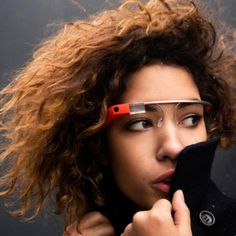 It looks like Google Glass will be an ad-free space, at least initially. On Monday, Google released its Google Mirror API, which lets third-party developers begin building appli...