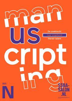 Tweede editie van schrijfwedstrijd Manuscripting van start op Manuscripta 2014.