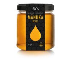 Blis was looking at importing Manuka honey from the beautiful Abel Tasman…