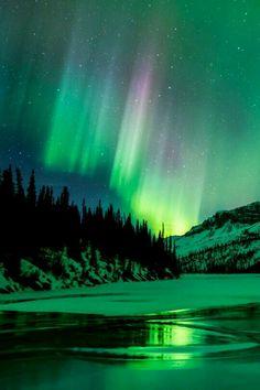 Auroras - Sweden