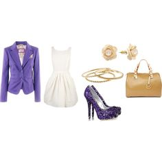 Tea Time, created by esmenicole on Polyvore