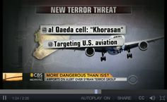 """The Khorasan Group: Anatomy of a Fake Terror Threat to Justify Bombing Syria — As the Obama administration prepared to bomb Syria without Congressional or U.N. authorization, it faced two problems. The first was the difficulty of sustaining public support for a new years-long war against ISIS, a group that clearly posed no imminent threat to the """"homeland."""" A second was the lack of legal justification for launching a new bombing campaign with no viable claim of self-defense or U.N. approval."""