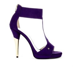 """I'm such a fiend for purple!   Sole Society """"Valerie"""", 49.95"""