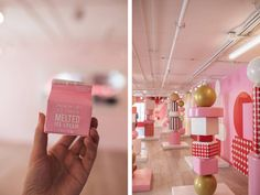 Why You Need to Visit the Museum of Ice Cream