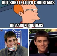 This is too funny not to pin! / by Aaron Rodgers (AaronRodgers12) on Twitter