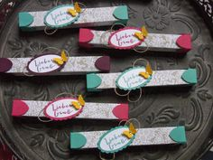 Pretty Packaging, Gift Packaging, Punch Board, Stamping Up, Gift Bags, Goodies, Wraps, Presents, Gift Wrapping