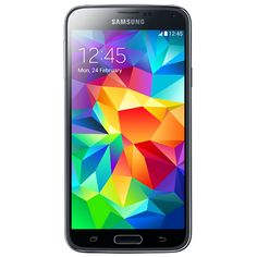 review Samsung Galaxy S5
